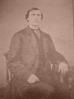George Nelson Bowman