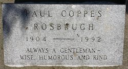 Paul Coppes Rosbrugh