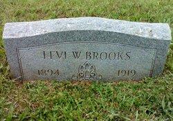 Levi Williams Brooks