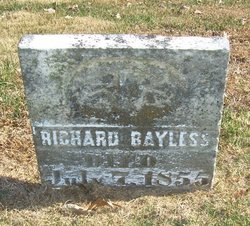 Richard Bayless