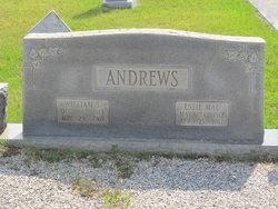 Essie Mae <i>Parker</i> Andrews