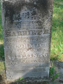 Harriet E. McCormick