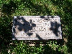 Ella May Worthington