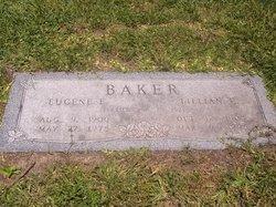 Lillian Baker