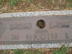 Jessie K. <i>Toney</i> Hagin