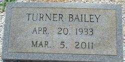 Turner Bailey