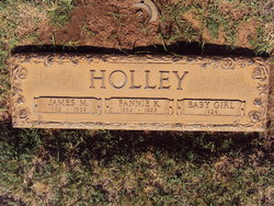 Baby Girl Holley