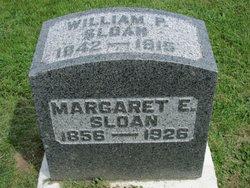 Margaret E. <i>Caldwell</i> Sloan