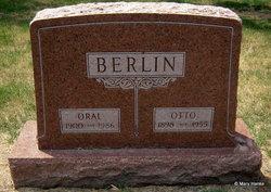Oral <i>Ebert</i> Berlin