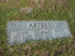 Clare Artress