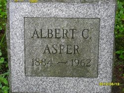 Albert C. Asper