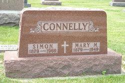 Simon Connelly