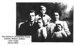 Charles Henry Zimmerman