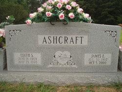 Edith <i>Shelby</i> Ashcraft