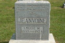 Louise Mary Jeanvoine