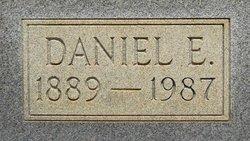 Daniel Edgar Jefferson