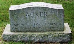 Chester Acker