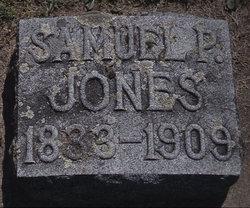 Samuel Philip Jones
