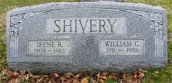 William Charles Shivery