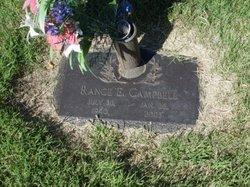 Rance E. Campbell