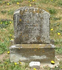 Adolph N Roebling