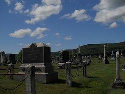 Tyringham Cemetery