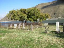 Hibbard Creek Cemetery
