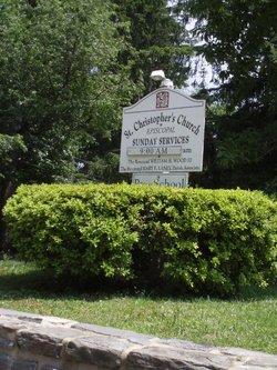 Saint Christopher Churchyard