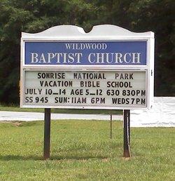 Wildwood Baptist Church Cemetery