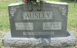 Walter A. Ausley