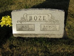 Raymond O. Boze