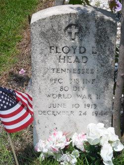 Floyd L Head