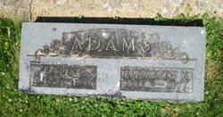 F. Cline Adams
