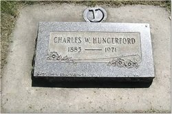 Charles W. Hungerford