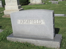 Alice <i>Scott</i> Armfield
