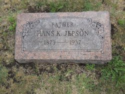 Hans Kristian Jepson