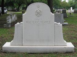 James Roland Jimmie Temple
