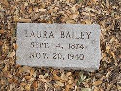 Laura A. <i>Hale</i> Bailey