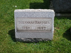 Susanna <i>Firestone</i> Bartges