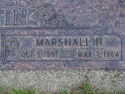 Marshall Herbert Buntin