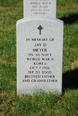 Jay D. Meyer