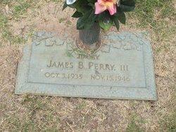 James Buford Perry, III