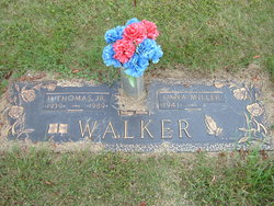Hildreth Thomas Walker, Jr