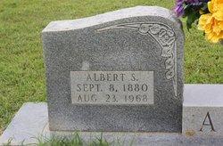 Albert Sidney Allen