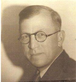 Capt Arthur Cornwall Bahrt