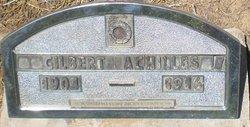 Gilbert Achilles