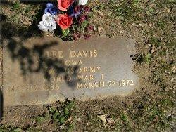 James Lee Davis