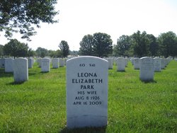 Leona Elizabeth <i>Park</i> Carmon