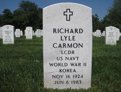 Richard Lyle Dick Carmon