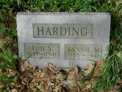 Frances Marie <i>Rodman</i> Harding